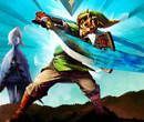 The Legend of Zelda: Skyward Sword Wii Videoteszt