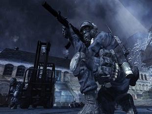 Modern Warfare 3 (a kép nagyítható)