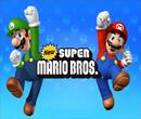 Mario ismét megmenteni indul kedvesét, ezúttal DS-en