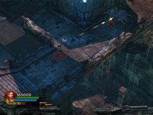Lara Croft and the Guardian of Light (a kép nagyítható)