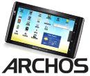 Archos 101 internet tablet mindent tud amit kell