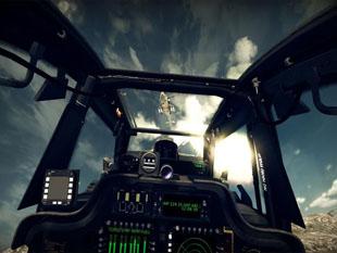 Apache Air Assault (a kép nagyítható)