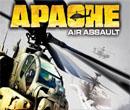 Apache Air Assault PC Videoteszt - Égi áldás közeleg