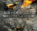 Air Conflict - Secret Wars - Vasmadarak (r)égi háborúja