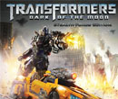 Transformers - Dark of the Moon 3DS alakváltók 3D-ben