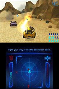 Transformers - Dark of the Moon (a kép nagyítható)