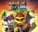 Ratchet and Clank – All 4 One (PS3) négyen a slamasztikában