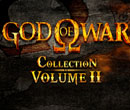 God of War Collection Volume 2 : Kratos PSP-s dühe PS3-on
