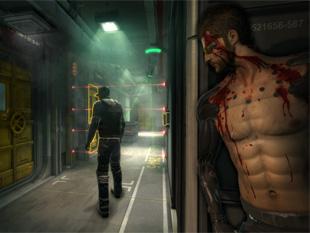 Deus Ex: Human Revolution - Missing Link (a kép nagyítható)