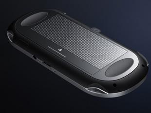 Sony PlayStation Vita Sajtótájékoztató (a kép nagyítható)