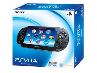 Sony PlayStation Vita (a kép nagyítható)