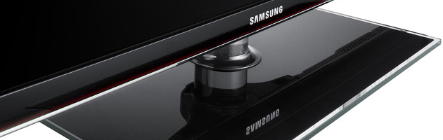 Samsung Smart TV D5500