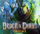Order and Chaos Online Mobil Videoteszt - A WOW kisöccse?