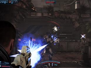 Mass Effect 3 (a kép nagyítható)