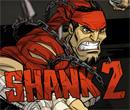 Shank 2 PC Videoteszt – Újra indul a láncfűrész