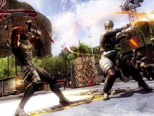 Ninja Gaiden 3 (a kép nagyítható)