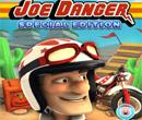 Joe Danger Special Edition XBLA Videoteszt - Veszélyes János