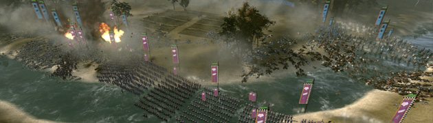 Shogun 2: Total War - Fall of the Samurai PC