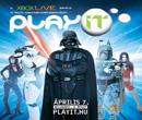 Egy újabb PlayIT - 2012.04.07. - A múlt tükrében a jelen