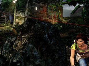 Uncharted - Golden Abbys HD (a kép nagyítható)