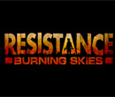 Resistance: Burning Skies PS Vita Előzetes - Újra azok a...