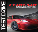 Test Drive Ferrari Racing Legends Előzetes - Tűzpiros vágta