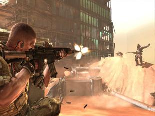 Spec Ops - The Line (a kép nagyítható)
