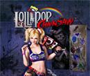 Lollipop Chainsaw Xbox 360 Videoteszt - Trancsír és cukormáz