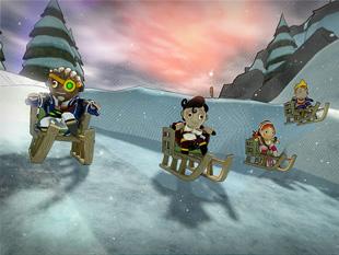Fable Heroes HD (a kép nagyítható)