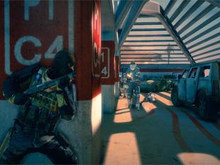 Spec Ops: The Line Multiplayer HD (a kép nagyítható)