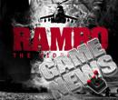 Rambo játék készülőben - GTV NEWS 27. hét - 2. rész