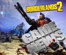 Borderlands 2 PS Vitán? - GTV NEWS 27. hét - 3. rész
