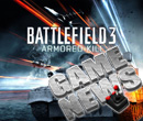 Battlefield 3 Armored Kill DLC - GTV NEWS 29. hét - 2. rész