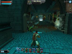 Orcs Must Die! HD (a kép nagyítható)