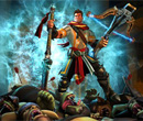 Orcs Must Die! PC Videoteszt - Az igazi Ork and Roll