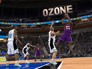 NBA 2K12 HD (a kép nagyítható)
