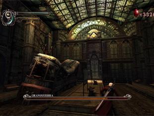 Devil May Cry HD Collection HD (a kép nagyítható)