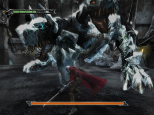 Devil May Cry HD Collection HD (a kép nagyítható)