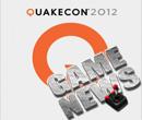 Lezajlott a QuakeCon - GTV NEWS 31. hét - 3. rész