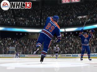 NHL 13 (a kép nagyítható)