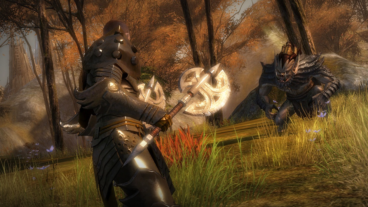 guild wars 2 how to get a lot of xp