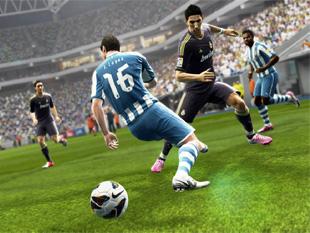 Pro Evolution Soccer 2013 (a kép nagyítható)
