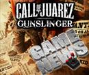 Új Call of Juarez? - GTV NEWS 36. hét - 2. rész
