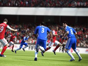 Fifa 13 (a kép nagyítható)