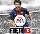 Fifa 13 Előzetes - Újra kezdődik az EA-féle fociszezon