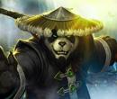 WoW - Mists of Pandaria Előzetes - Kung-Fu Panda