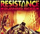 Resistance: Burning Skies PS Vita Videoteszt - FPS a kézben