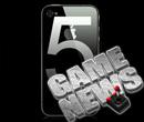 Real Racer 3 és iPhone 5 infók - GTV NEWS 37. hét - 2. rész