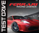 Test Drive Ferrari - Racing Legends Xbox 360 Videoteszt