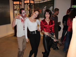 Resident Evil 6 Launch Party (a kép nagyítható)
